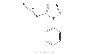 CAS:14210-35-6的分子结构