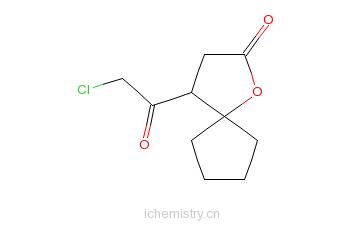 CAS:142183-74-2的分子结构