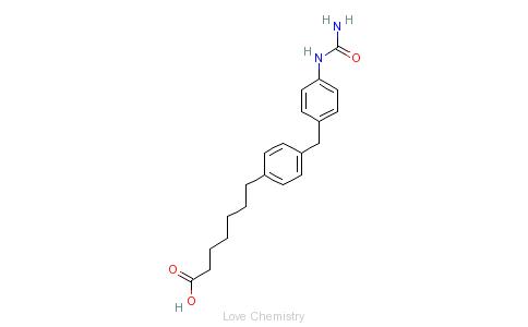CAS:142260-31-9的分子结构