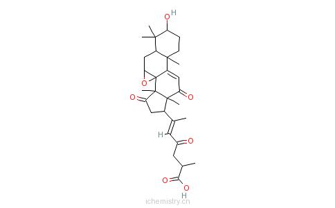 CAS:142465-53-0的分子结构