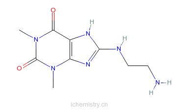 CAS:14251-32-2的分子结构