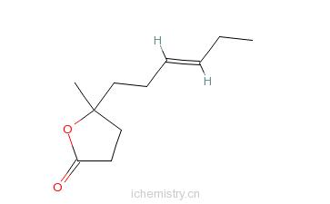 CAS:14252-84-7的分子结构
