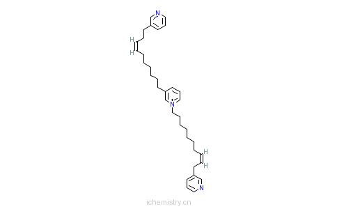 CAS:142808-48-8的分子结构
