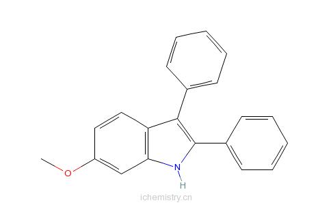 CAS:14292-85-4的分子结构