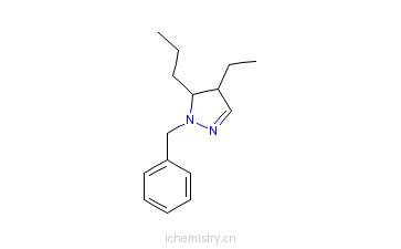 CAS:14339-26-5的分子结构