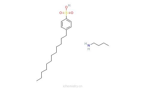 CAS:14356-36-6的分子结构