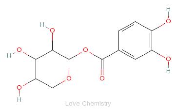 CAS:143986-30-5的分子结构