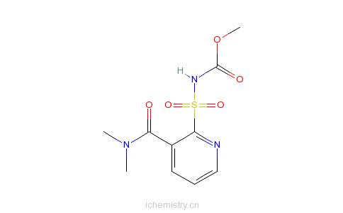 CAS:144098-18-0的分子结构