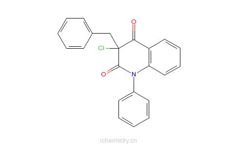 CAS:144603-31-6的分子结构