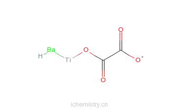 CAS:14523-21-8的分子结构