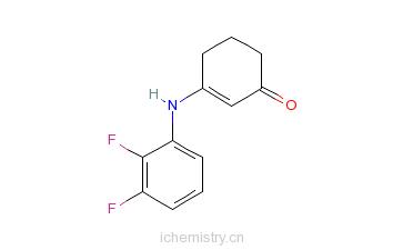 CAS:145657-33-6的分子结构