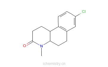 CAS:146117-78-4的分子结构
