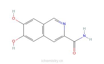 CAS:146515-42-6的分子结构