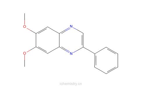 CAS:146535-11-7_AG 1296的分子结构