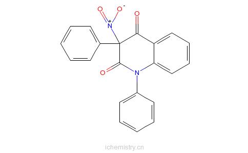 CAS:146765-07-3的分子结构