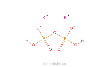 CAS:14691-84-0的分子结构