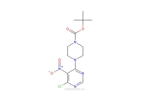 CAS:147539-23-9的分子结构