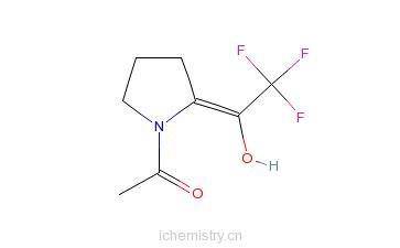 CAS:148183-87-3的分子结构