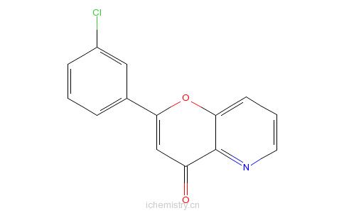 CAS:148190-19-6的分子结构