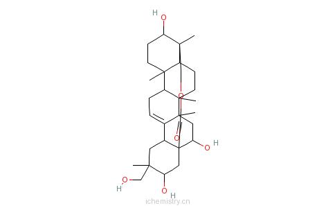 CAS:148299-18-7的分子结构