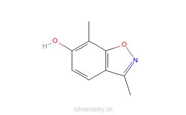 CAS:148321-62-4的分子结构