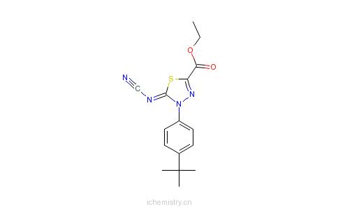 CAS:148367-92-4的分子结构