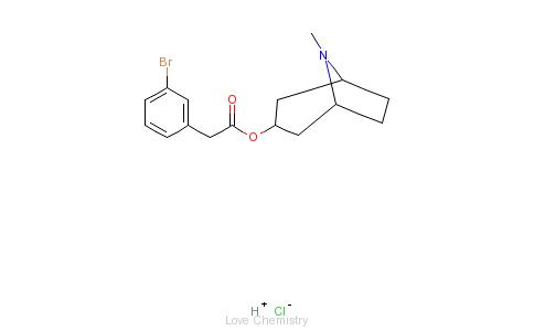 CAS:149-21-3的分子结构