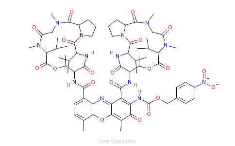 CAS:149127-22-0的分子结构