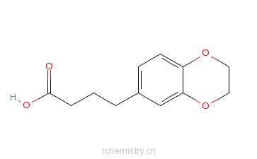 CAS:14939-93-6的分子结构