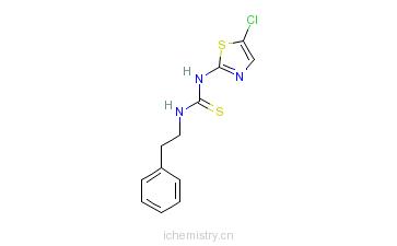 CAS:149486-85-1的分子结构