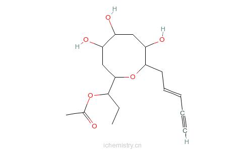 CAS:149732-39-8的分子结构