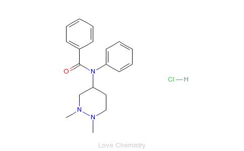 CAS:149750-15-2的分子结构