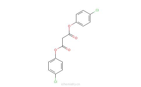 CAS:15014-20-7的分子结构