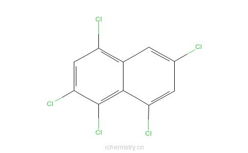 CAS:150224-22-9的分子结构