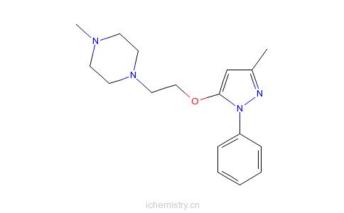 CAS:15083-52-0的分子结构