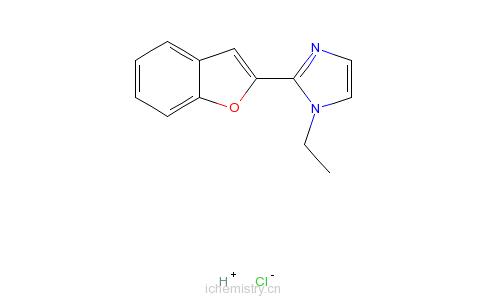 CAS:150985-48-1的分子结构