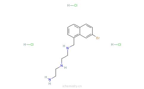 CAS:151109-10-3的分子结构