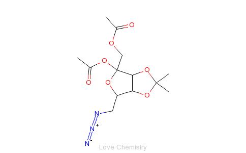 CAS:151252-12-9的分子结构