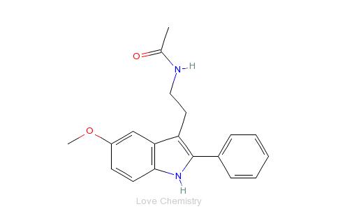 CAS:151889-03-1的分子结构