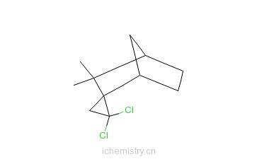CAS:15210-30-7的分子结构