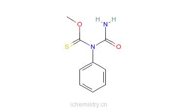 CAS:152449-10-0的分子结构