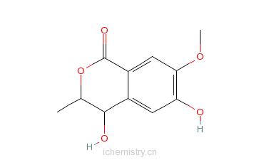 CAS:153765-43-6的分子结构
