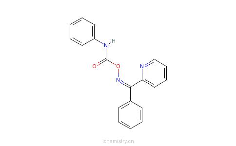 CAS:15399-09-4的分子结构