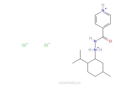 CAS:15407-85-9的分子结构