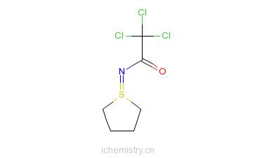 CAS:15436-35-8的分子结构