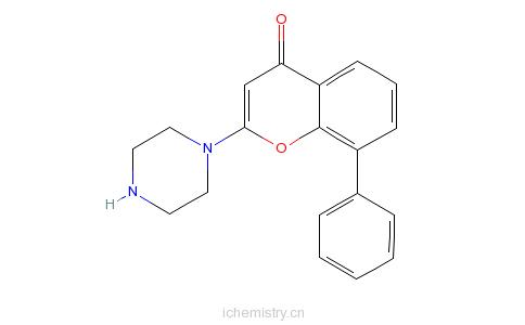 CAS:154447-38-8的分子结构