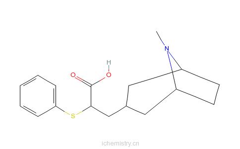 CAS:155058-80-3的分子结构