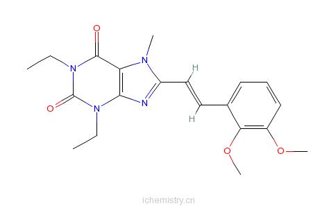CAS:155271-01-5的分子结构