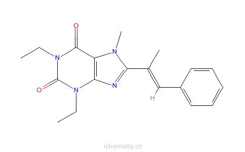 CAS:155271-65-1的分子结构