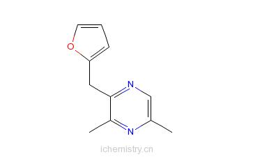 CAS:155272-50-7的分子结构